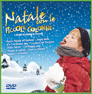 Piccole Colonne in DVD